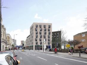 7-19 Amhurst Road, Hackney Central, E8
