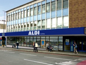 Archway Aldi Acquisition