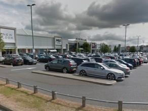 Borehamwood Shopping Park