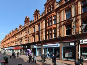 24-28 Queen Victoria Street, Reading