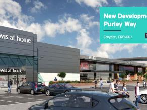 Aldi acquisition - Purley Way, Croydon