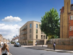 Development Site Sold - Rotherhithe