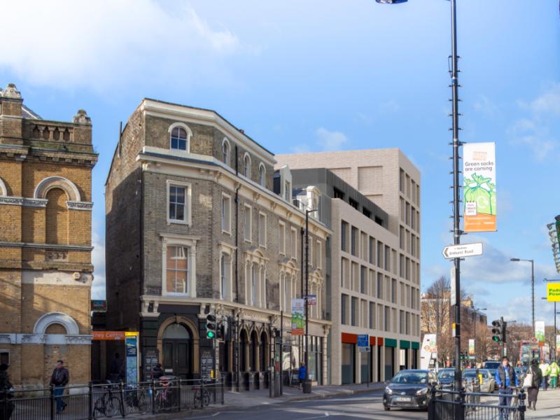 Hackney Central Property For Sale
